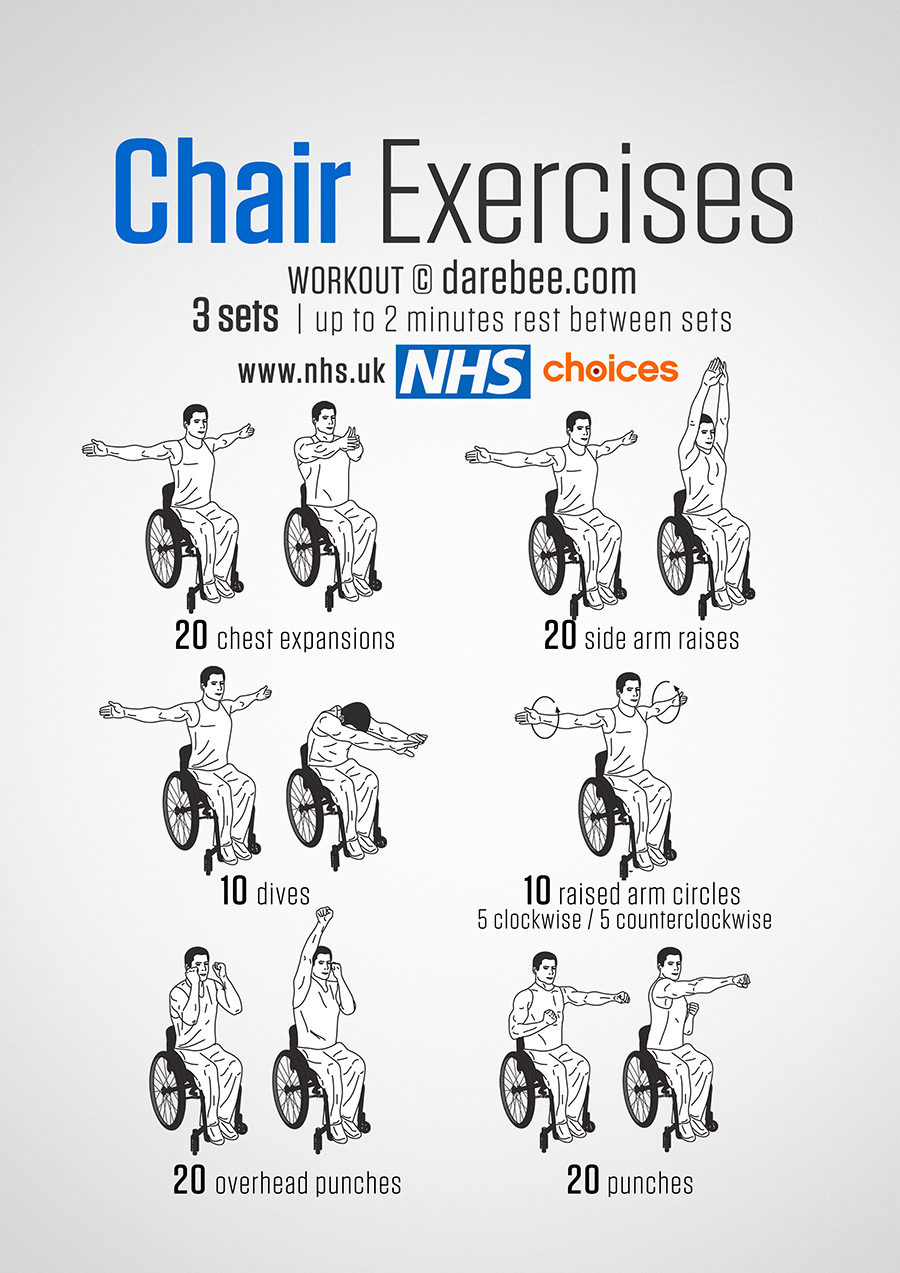 chair-workout